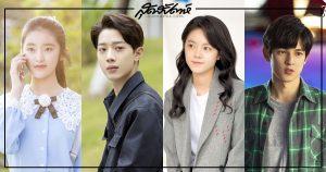 นักแสดงซีรี่ย์จีนสิ่งเล็กเล็กที่เรียกว่ารัก - ซีรี่ย์จีนสิ่งเล็กเล็กที่เรียกว่ารัก - A Little Thing Called First Love – สิ่งเล็กเล็กที่เรียกว่ารัก - 初恋那件小事- ซีรี่ย์จีนรีเมคจากไทย - ซีรี่ย์จีน - ซีรี่ย์จีนปี 2019 - นักแสดงจีน - นักแสดงจีนวัยรุ่น - ดาราจีนวัยรุ่น - พระเอกซีรี่ย์จีน - นางเอกซีรี่ย์จีน - นางรองซีรี่ย์จีน - พระรองซีรี่ย์จีน - ดาราชายจีน - ดาราหญิงจีน - คนดังจีน-ซุปตาร์จีน - บันเทิงจีน - ข่าวจีน - สกู๊ปจีน - จ้าวจินม่าย - ไฉเว่ย - 赵今麦- Zhao Jinmai - Angel Zhao -柴蔚- Chai Wei - Lai Kuanlin - Lai Guanlin - 赖冠霖- 라이관린- Edward Lai - ไลควานลิน - ควานลิน-ไล่กว้านหลิน - 王润泽- Wang Runze - หวังรุ่นเจ๋อ