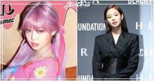 เจนนี่ คิม, เจนนี่ Blackpink, เจนนี่, Blackpink, ไอดอลเกาหลี, 제니, Jennie Kim, Jennie, BLACKPINK, ไอดอลที่มีชื่อเสียงต่อแบรนด์, ไอดอลที่มีชื่อเสียงต่อแบรนด์เดือนสิงหาคม 2020, เจนนี่ คิม, 김제니