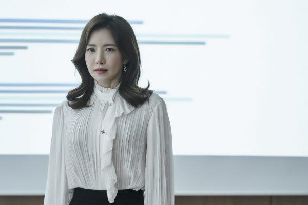 Stranger 2, It's Okay Not To Be Okay, ซีรีส์เกาหลี, Forest of Secrets, 비밀의 숲 시즌2, 비밀의 숲, 비밀의 숲 2, โชซึงอู, แบดูนา, 조승우, 배두나, Bae Doona, Cho Seung Woo