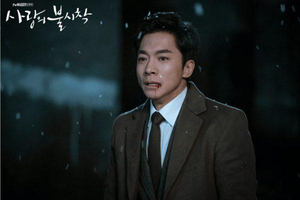 สหายมันบก, นักแสดงเกาหลี, คิมยองมิน, Crash Landing on You, 사랑의 불시착, ปักหมุดรักฉุกเฉิน, 김영민, 정만복, จางมันบก, สหายจางมันบก, Kim Young Min, 부부의 세계, The World of the Married, A World of Married Couple, 손제혁, ซนเจฮยอก