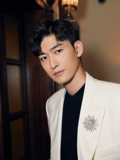 จางฮั่น - Zhang Han - 张翰