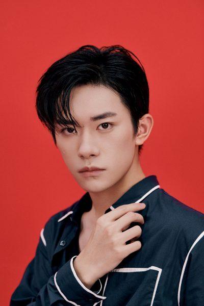 อี้หยางเชียนสี่ - Yi Yangqianxi - Jackson Yee - 易烊千玺 - TFBOYS