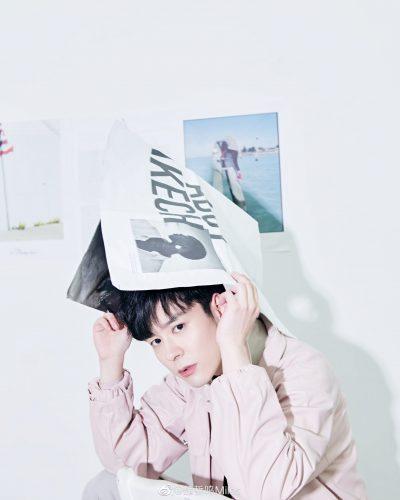 เว่ยเจ๋อหมิง - Wei Zheming -魏哲鸣- Miles