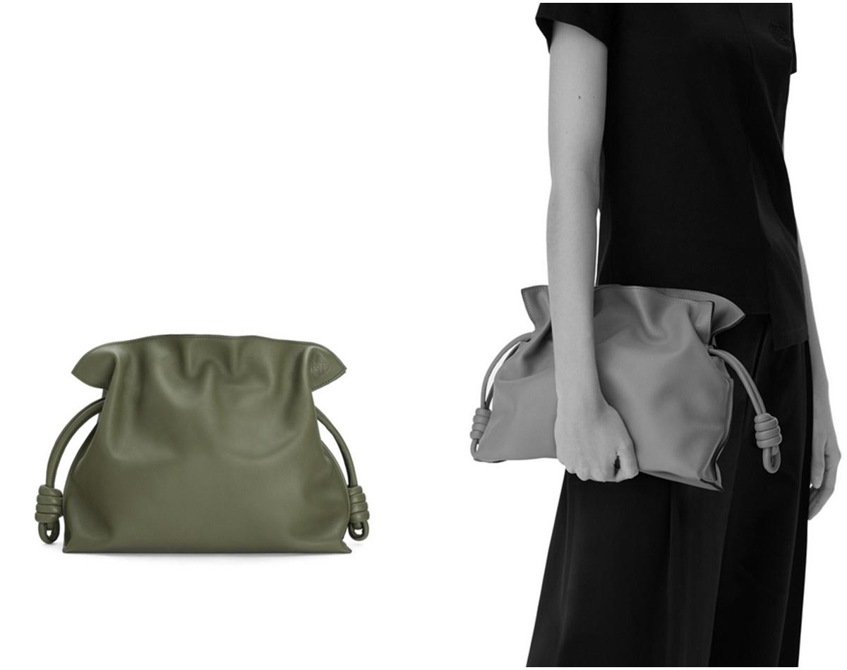 Puffy Handbags