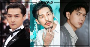 ลุคไร้หนวดเคราของดาราชายจีน - ดาราชายจีน – นักแสดงชายจีน - พระเอกจีน - พระเอกซีรี่ย์จีน - ดาราชายจีนมีหนวด- คนดังจีน - นักร้องจีน - ไอดอลชายจีน - ศิลปินจีน - บันเทิงจีน - สกู๊ปจีน - ข่าวจีน - ซุปตาร์จีน - หลี่เซี่ยน - 李现- Li Xian - ไป๋อวี่ - 白宇- Bai Yu - หูเกอ - 胡歌- Hu Ge - อี้หยางเชียนสี่ - Yi Yangqianxi - Jackson Yee - 易烊千玺- อู๋จุน - Wu Zun - 吴尊- จางเจิ้น - Zhang Zhen - 张震-จางฮั่น - Zhang Han - 张翰