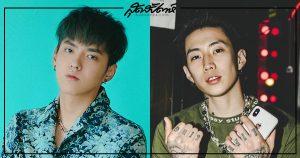 อดีตไอดอลบอยแบนด์เกาหลี - อดีตไอดอลเกาหลี - อดีตสมาชิกบอยแบนด์จีน-อดีตสมาชิกวง EXO - อดีตสมาชิกวง 2PM -รายการเซอร์ไวเวิลจีน - รายการจีน- 中国新说唱2020 - The Rap of China 4 - The Rap of China 2020 - แร็ปเปอร์จีน - แร็ปเปอร์เกาหลี -นักร้องจีน - นักร้องเกาหลี - ศิลปินจีน-ศิลปินเกาหลี -คริส วู -อู๋อี้ฝาน-Kris Wu - Wu Yifan -吴亦凡- เจย์ ปาร์ค - เจย์ พาร์ก - ปาร์คแจบอม - พัคแจบอม -Jay Park - Park Jae Beom - 박재범- AOMG