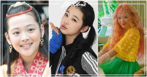 ซอลลี่, ไอดอลเกาหลี, Sulli, 설리, สารคดีซอลลี่, ไอดอลนักแสดง, ทำไมซอลลี่ถึงรู้สึกไม่สบายใจ, คุณแม่ซอลลี่, ทิฟฟานี่, Tiffany, Girls 'Generation, ทิฟฟานี่ Girls 'Generation, 티파니 영, 티파니, F(X)