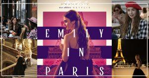 ซีรี่ย์ Emily in Paris