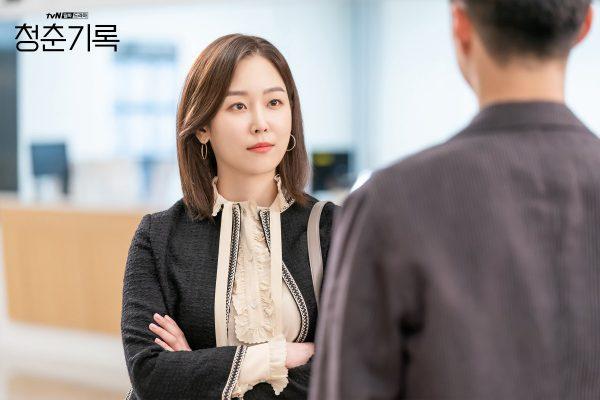 ซอฮยอนจิน, นางเอกเกาหลี, Seo Hyun Jin, 서현진