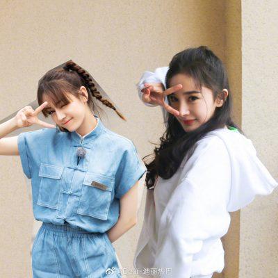 หยางมี่ - 杨幂- Yang Mi - Jaywalk Studio - Jiaxing Media - HappyBirthdayYangMi