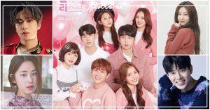 Dear.M, Love Playlist, ซีรี่ย์เกาหลี, เว็บดราม่า, แจฮยอน, จองแจฮยอน, พัคฮเยซู, คิมแซรน, แพฮยอนซอง, แบฮยอนซอง, เว็บดราม่าเกาหลี, 박혜수, 재현, 김새론, 배현성, 디어엠, Dear M, 연애플레이리스트, 연애플레이리스트 시즌4, 연애플레이리스트 시즌 3, 연애플레이리스트 시즌 2, Love Playlist Season2, Love Playlist Season4, Love Playlist Season3, Love Playlist Season5, 연애플레이리스트 시즌 5, 플레이리스트, Playlist Original, Jaehyun, Kim Sae Ron, Bae Hyun Sung, Park Hye Soo, Bae Hyeon Seong, ซอจีมิน, พัคฮานึล, ชามินโฮ, มาจูอา