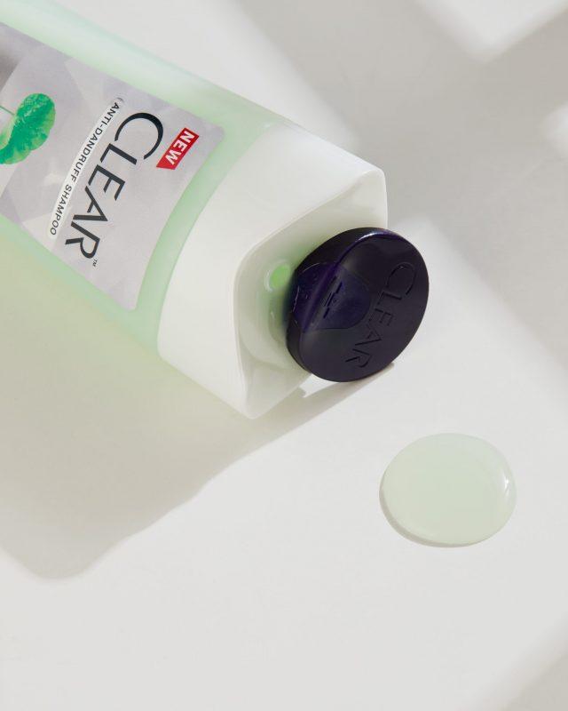 CLEAR – Clean & Mild