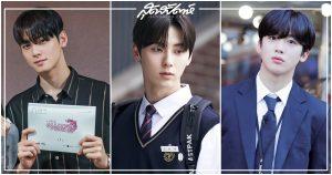 라이브 온, 정다빈, 황민현, โนจงฮยอน, ยังฮเยจี, ยอนอู, ชเวบยองชาน VICTON, บยองชาน VICTON, ชเวบยองชาน, VICTON, บยองชาน, 연우, 양혜지, 노종현, 최병찬, 병찬, 민현, 뉴이스트, NU'EST, ฮวังมินฮยอน NU'EST, มินฮยอน NU'EST, ฮวังมินฮยอน, มินฮยอน, Minhyun, Hwang Minhyun, ชาอึนอู, คิมโยฮัน, พระเอกเกาหลี, ไอดอลนักแสดง, ไอดอลเกาหลี, Live On, จองดาบิน, Jung Da Bin, YEONWOO, Noh Jonghyun, Yang Hye Ji, Choi Byungchan, Byungchan, 아름다웠던 우리에게, A Love So Beautiful, A Love So Beautiful เวอร์ชั่นเกาหลี, A Love So Beautiful เวอร์ชั่นจีน, 김요한, 소주연, 여회현, นับแต่นั้น...ฉันรักเธอ, คิมโยฮัน อดีตสมาชิก X1, โซจูยอน, คิมโยฮัน X1, คิมโยฮัน, X1, Kim Yohan, So Ju Yeon, ยอฮีฮฺยอน, Yeo Hoehyun, 문가영, มุนกายอง, Moon Ga Young, Hwang In Yeop, 황인엽, อีซูโฮ, อิมจูกยอง, ฮันซอจุน, ชาอึนอู ASTRO, ฮวังอินยอบ, ความลับของนางฟ้า, True Beauty, 여신강림, Cha Eun Woo, ชาอึนอู, พระเอกเกาหลี, 차은우, จูกยอง