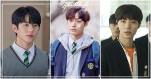 18 Again, นักแสดงเกาหลี, นักแสดงชายเรื่อง 18 Again, ซีรี่ย์เกาหลี, 17 Again, 18 어게인, วีฮาจุน, Wi Ha Joon, อีโดฮยอน, ยุนซังฮยอน, อีกีอู, อีคีอู, รยออุน, โบมิน, ชเวโบมิน, ฮวังอินยอบ, 황인엽, 최보민, 보민, Choi Bo Min, โบมิน Golden child, Bomin, Golden child, 려운, 이기우, 이도현, Lee Do Hyun, 윤상현, Yoon Sang Hyun, Lee Ki Woo, Ryeo Un, Ryeoun, ฮวางอินยอบ, Hwang In Yeob, พระเอกเกาหลี, ไอดอลเกาหลี, ไอดอลนักแสดง, นักแสดงเกาหลีหน้าใหม่, นักแสดงเกาหลีดาวรุ่ง, ซีรี่ส์เกาหลี, ซีรีส์เกาหลี, 위하준