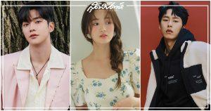 นักแสดง Extraordinary You, Extraordinary You, นักแสดงเกาหลี, 어쩌다 발견한 하루, 나은, โรอุน, อีแจอุค, คิมฮเยยุน, คิมยองแด, จองกอนจู, นาอึน, 이나은, อีนาอึน, 에이프릴, APRIL, นาอึน APRIL, 정건주, 김영대, 이재욱, 로운, SF9, โรอุน SF9, 김혜윤, 김현목, Kim Hyun Mok, คิมฮยอนมก, 배현성, แพฮยอนซอง, แบฮยอนซอง, ซีรี่ย์เกาหลี, ซีรี่ย์เกาหลีวัยรุ่น, Lee Jae-wook, Jung Gun Joo, Rowoon, Kim Youngdae, SF9, โรอุน SF9, ซีรีส์เกาหลี, ซีรี่ย์เกาหลีวัยรุ่น, ซีรีส์เกาหลีวัยรุ่น, ซีรี่ส์เกาหลีวัยรุ่น, ซีรี่ส์เกาหลี, อีนาอึน, คิมฮเยยุน, Kim Hye Yoon, Lee Na Eun, Bae Hyeon Seong, ซีรี่ส์เกาหลี, ซีรี่ส์เกาหลีวัยรุ่น, ซีรีส์เกาหลี, ซีรีส์เกาหลีวัยรุ่น, คิมจีอิน, 김지인, Kim Ji In, Dear.M, If You Cheat You Die, Sunbae Don't Put On That Lipstick, Snowdrop, Do Do Sol Sol La La Sol, Oh My Baby, Start-Up