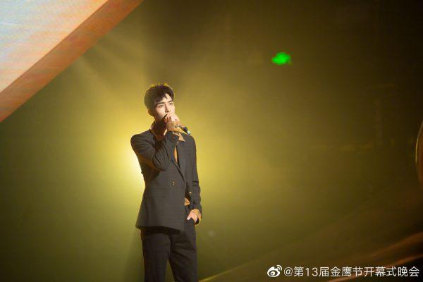 以家人之名 - Go Ahead - ถักทอรักที่ปลายฝัน- ซ่งเวยหลง – ถานซงอวิ้น - จางซินเฉิง - 谭松韵- 宋威龙-张新成- Tan Songyun - Zhang Xincheng - Song Weilong