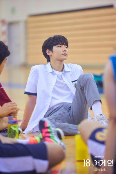18 Again, นักแสดงเกาหลี, นักแสดงชายเรื่อง 18 Again, ซีรี่ย์เกาหลี, 17 Again, 18 어게인, วีฮาจุน, Wi Ha Joon, อีโดฮยอน, ยุนซังฮยอน, อีกีอู, อีคีอู, รยออุน, โบมิน, ชเวโบมิน, ฮวังอินยอบ, 황인엽, 최보민, 보민, Choi Bo Min, โบมิน Golden child, Bomin, Golden child, 려운, 이기우, 이도현, Lee Do Hyun, 윤상현, Yoon Sang Hyun, Lee Ki Woo, Ryeo Un, Ryeoun, ฮวางอินยอบ, Hwang In Yeob, พระเอกเกาหลี, ไอดอลเกาหลี, ไอดอลนักแสดง, นักแสดงเกาหลีหน้าใหม่, นักแสดงเกาหลีดาวรุ่ง, ซีรี่ส์เกาหลี, ซีรีส์เกาหลี
