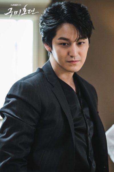 คิมบอม, Boys Over Flowers, Tale of the Nine Tailed, นักแสดงเกาหลี, Kim Bum, 김상범, 김범, Kim Sangbum, คิมซังบอม, Kim Beom