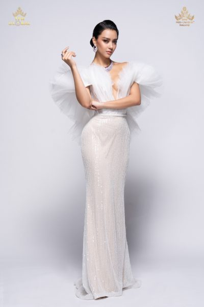 Miss Universe Thailand 2020, Miss Universe Thailand, MUT2020, MUT, อแมนด้า ชาลิสา ออบดัม, อแมนด้า ออบดัม, อแมนด้า, อแมนด้า ชาลีน ออบดัม, ซามีน่า สิริลักษณ์ ทรงศรี, Amanda, นางงามไทย, ซามีน่า สิริลักษณ์, ซามีน่า, สิริลักษณ์ ทรงศรี