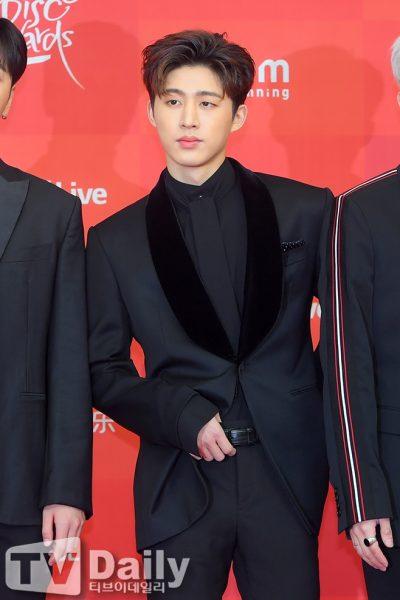 아이오케이, ค่าย IOK, B.I อดีตสมาชิก iKON, คิมฮันบิน, ไอดอลเกาหลี, ดาราเกาหลี, 아이콘, 비아이, 김한빈, 아이오케이컴퍼니, IOK COMPANY, โจอินซอง, โกฮยอนจอง, Go Hyunjung, Jo In Sung, จางฮเยจิน, จองจีโซ, พัคจุนกึม, มุนซูบิน, คิมดงวอน, ชินรินอา, ยูฮานา, อีอูจิน, ฮงจีมิน, พยอนจองซู, จางยูจอง, มุนฮีจิน H.O.T, มุนฮีจิน, H.O.T, Cao Lu อดีตสมาชิก Fiestar, Cao Lu, Fiestar, โคแจกึน, EVAN, อียองจา, จีซอกจิน, Running Man, คิมซุก, บูม, คิมจีซอน, คิมนายอง, จองจูรี, ฮวังฮยอนฮี, คิมอินซอก, นัมจางฮี, ฮงจินคยอง, คิมฮวาน โอซังจิน คิมแทฮุน จองจียอง ชเวอนึ, คยอง, คิมโซยอง, มุนจองวอน, แม่ซอออนซอจุน, อีฮเยจอง, พิธีกรเกาหลี, นักร้องเกาหลี, นักจัดดอกไม้เกาหลี, นักวิจัยอาหารเกาหลี, นางแบบเกาหลี, นักแสดงตลกเกาหลี, ผู้ประกาศข่าวเกาหลี, ดีเจวิทยุเกาหลี