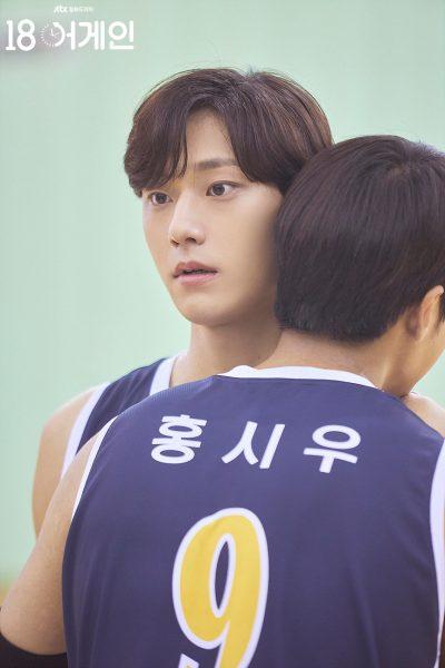 18 Again, นักแสดงเกาหลี, นักแสดงชายเรื่อง 18 Again, ซีรี่ย์เกาหลี, 17 Again, 18 어게인, วีฮาจุน, Wi Ha Joon, อีโดฮยอน, ยุนซังฮยอน, อีกีอู, อีคีอู, รยออุน, โบมิน, ชเวโบมิน, ฮวังอินยอบ, 황인엽, 최보민, 보민, Choi Bo Min, โบมิน Golden child, Bomin, Golden child, 려운, 이기우, 이도현, Lee Do Hyun, 윤상현, Yoon Sang Hyun, Lee Ki Woo, Ryeo Un, Ryeoun, ฮวางอินยอบ, Hwang In Yeob, พระเอกเกาหลี, ไอดอลเกาหลี, ไอดอลนักแสดง, นักแสดงเกาหลีหน้าใหม่, นักแสดงเกาหลีดาวรุ่ง, ซีรี่ส์เกาหลี, ซีรีส์เกาหลี, 위하준, คิมฮานึล, 김하늘, Kim Ha Neul, 노정의, โนจองอี, No Jeonge Eui, 김유리 , คิมยูริ, Kim Yoori, 이미도, อีมีโด, Lee Mi Do, รีวิว 18 Agian, รีวิวซีรี่ย์เกาหลี, รีวิวซีรี่ส์เกาหลี, รีวิวซีรีส์เกาหลี