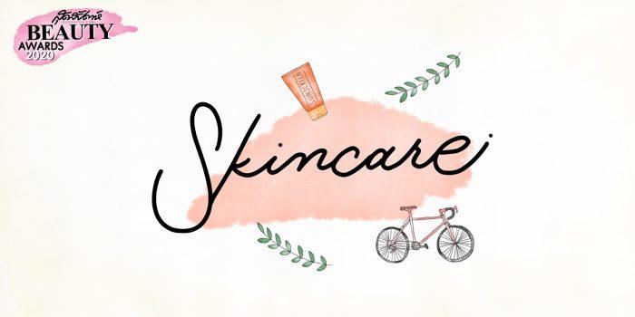 ประกาศรางวัล สุดสัปดาห์ Beauty Awards 2020 : SKINCARE