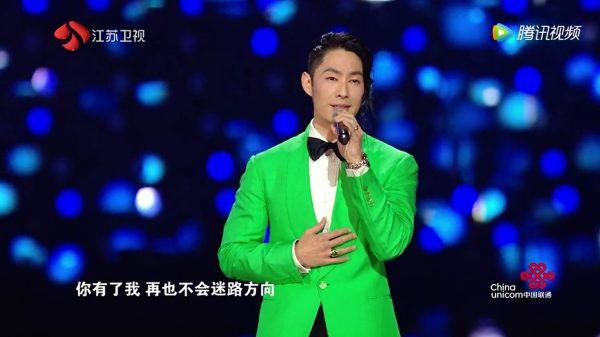 F4 Reunion - F4 - เจอร์รี่ เหยียน - Jerry Yan - Yan Chengxu - โจวอวี๋หมิน - Zhou Yumin - Vic Chou - อู๋เจี้ยนหาว - Wu Jianhao - Vanness Wu - เคน จู - Ken Chu - เหยียนเฉิงซวี่- แวนเนส วู - Zhu Xiaotian - จูเสี้ยวเทียน - วิก โจว - โจวอวี๋หมิน -言承旭-吴建豪-朱孝天-周渝民
