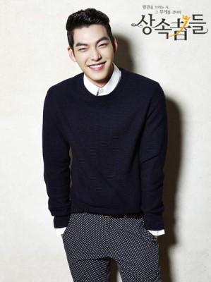 5 นักแสดงเกาหลีแจ้งเกิดจากบทพระรอง ได้รับความรักท้วมท่นจากผู้ชม!