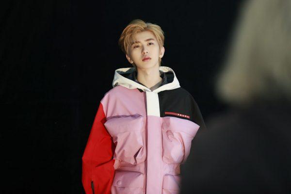 ช่ายสวีคุน - ไช่สวีคุน - 蔡徐坤 - Cai Xukun - KUN