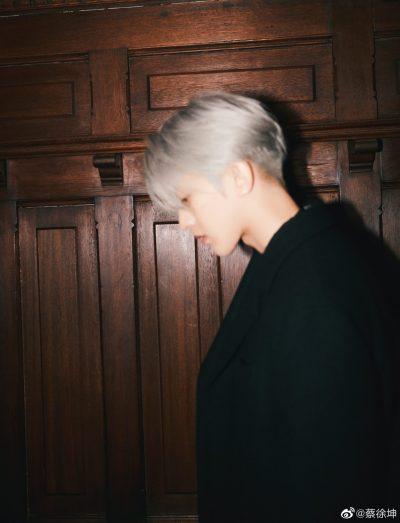 ช่ายสวีคุน - ไช่สวีคุน - 蔡徐坤 - Cai Xukun - KUN - PRADA