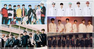 CRAVITY, MCND, TOO, TREASURE, WEi, MAMA 2020, บอยแบนด์เกาหลี, นักร้องหน้าใหม่ MAMA 2020, 2020 MAMA, 2020 Mnet ASIAN MUSIC AWARDS, MAMA, Mnet ASIAN MUSIC AWARDS, ไอดอลเกาหลี, Best New Male Artist, Best New Male Artist ของ MAMA 2020