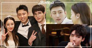 หวงจิ่งอวี๋-เฉาอวี้เฉิน – หวงจิ่งอวี๋ - Huang Jingyu - Johnny Huang - เฉาอวี้เฉิน - Cao Yuchen-曹煜辰-Something Just Like This -วัยรักนักฝัน - 青春创世纪- พระเอกจีน - พระรองจีน - พระเอกซีรี่ย์จีน-พระรองซีรี่ย์จีน - ซีรี่ย์จีน - ซีรี่ย์จีนแนวโรแมนติก - ซีรี่ย์จีนแนวปัจจุบัน-ซีรี่ย์จีนปี 2020 - ซีรี่ย์จีนครึ่งปีหลัง 2020 - ดาราชายจีน - ดาราจีน - นักแสดงชายจีน -นักแสดงจีน - คนดังจีน - บันเทิงจีน - ซุปตาร์จีน - ข่าวจีน - iQIYI