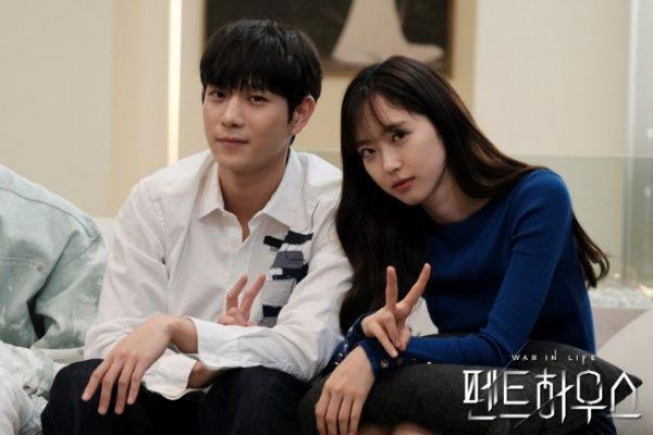 아름다웠던 우리에게, คิมยองแด, โซจูยอน, นักแสดงเกาหลี, Kim Young Dae, 김영대, So Ju Yeon,소주연, 바람피면 죽는다, Cheat On Me If You Can, Dare You Cheat on Me, 펜트하우스, The Penthouse : War in Life, The Penthouse, 날씨가 좋으면 찾아가겠어요, When the Weather Is Fine, 낭만닥터 김사부 2, Dr. Romantic 2, Romantic Doctor Teacher Kim 2, Lovestruck in the City, 도시남녀의 사랑법, A Love So Beautiful, 치아문단순적소미호, นางเอกเกาหลี, นักแสดงดาวรุ่งเกาหลี