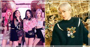 Million Seller, ไอดอลเกาหลี Million Seller, ไอดอลเกาหลี, ไอดอลกรุ๊ป, ศิลปินเดี่ยวเกาหลี, บอยแบนด์เกาหลี, วงไอดอลเกาหลี, เกิร์ลกรุ๊ปเกาหลี, แบคฮยอน EXO, EXO, NCT, NCT 127, BTS, SEVENTEEN, BLACKPINK, BAEKHYUN