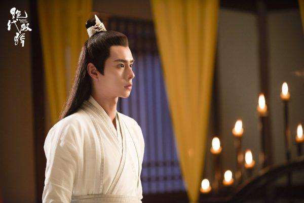 绝代双骄 - Handsome Siblings – หูอี้เทียน - Hu Yitian - 胡一天