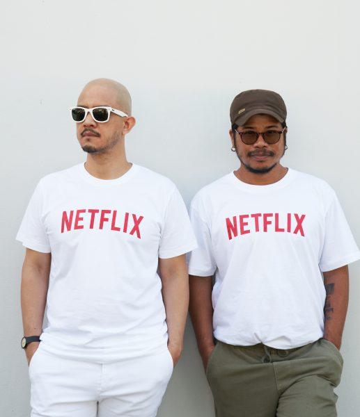 Bangkok Breaking, Netflix, ออริจินัลซีรีส์ไทย Netflix, เวียร์ ศุกลวัฒน์ คณารศ, ออม สุชาร์ มานะยิ่ง