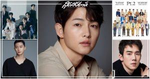 อีโดฮยอน, ยูยอนซอก, ออมจองฮวา, ยังคยองวอน, อีจองแจ, อิมซูจอง, อียูบี, จูอูแจ, จองมุนซอง, จอนมีโด, อีดาฮี, คิมจีซอก, จองคยองโฮ, กงมยอง, คังฮันนา, โกโบกยอล, จอนฮเยจิน, บยอนอูซอก, ชเวซูยอง, ฮวังอินยอบ, แพจองนัม, ยุนพัค, พัคกยูยอง, พัคฮาซอน, อิมซูฮยาง, อีซังยอบ, อีซอนบิน, ซงจุงกิ, ENHYPEN, BOA, TAEMIN, CRAVITY, ATEEZ, (G)I-DLE, THE BOYZ, Stray Kids, Oh My Girl, TREASURE, TXT, TOMORROW X TOGETHER , MAMAMOO, GOT7, MONSTA X, IZ*ONE, NCT, SEVENTEEN, TWICE, BTS, NCT 127, NCT U, NCT DREAM, MAMA 2020, MAMA, งานประกาศรางวัลเกาหลี, ไอดอลเกาหลี, นักแสดงเกาหลี, 2020 MAMA, บอยแบนด์เกาหลี, นักร้องเกาหลี, เกิร์ลกรุ๊ปเกาหลี, 2020 Mnet ASIAN MUSIC AWARDS, Mnet ASIAN MUSIC AWARDS, พัคซอจุน, โบอา, แทมิน