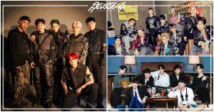 BTS, BLACKPINK, TWICE, Stray Kids, Red Velvet, EXO, SEVENTEEN, IU, NCT 127, (G)I-DLE, Spotify, ยอดสตรีมบน Spotify, EXO, เคป๊อป, ไอดอลเกาหลี, นักร้องเกาหลี, ศิลปินเกาหลี