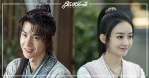 Legend of Fei - หวังอี้ป๋อ - จ้าวลี่อิ่ง - Wang Yibo - Zhao Liying - Zanilia Zhao - 王一博 - 赵丽颖- นางโจร - นักแสดงจีน - นักแสดงซีรี่ย์จีน - นักแสดงชายจีน - นักแสดงหญิงจีน - พระเอกจีน - พระเอกซีรี่ย์จีน - นางเอกจีน - นางเอกซีรี่ย์จีน - ซีรี่ย์จีน - ซีรี่ย์จีนปี 2020- ซีรี่ย์จีนครึ่งปีหลัง 2020 - ซีรี่ย์จีนไตรมาสที่ 4 - ซีรี่ย์จีนย้อนยุค - บันเทิงจีน - สกู๊ปจีน - ข่าวจีน - คนดังจีน - WeTVth