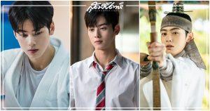 ชาอึนอู, Cha Eunwoo, Lee Dongmin, อีดงมิน, ASTRO, ไอดอลเกาหลี, นักแสดงเกาหลี, ดาราเกาหลี, ไอดอลชายหน้าหล่อ, ความสามารถของชาอึนอู, ชาอึนอู ASTRO, ชาอึนอูโปรไฟล์สุดปัง, ไอดอลนักแสดง, ชาอึนอูเล่นกีฬาเก่ง, 차은우, 이동민, พระเอกเกาหลี, การแสดงของชาอึนอู, ชาอึนอู, ผลงานซีรีส์ชาอึนอู, ผลงานแสดงชาอึนอู, ผลงานซีรี่ส์ชาอึนอู, ผลงานซีรี่ย์ชาอึนอู, True Beauty, My ID is Gangnam Beauty, My Brilliant Life, To Be Continued, My Romantic Some Recipe, Revenge Note 1, Sweet Revenge 1, Revenge Note, Sweet Revenge, The Best Hit, Top Management, Rookie Historian Goo Hae-Ryung, Rookie Historian Goo Hae Ryung, SOUL PLATE