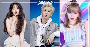 ดาราต่างชาติสุดฮ็อตในจีน, ชานยอล EXO, แบคฮยอน EXO, เซฮุน EXO, G-Dragon BIGBANG, อีจงซอก, IU, ลิซ่า BLACKPINK, เจนนี่ BLACKPINK, จีซู BLACKPINK, โรเซ่ BLACKPINK, ชานยอล, EXO, แบคฮยอน, เซฮุน, G-Dragon, BIGBANG, ลีจงซอก, ไอยู, ลิซ่า, BLACKPINK, เจนนี่, จีซู, โรเซ่, Rose, Jisoo, Jennie, Lisa, Lalisa, Lee Jieun, Lee Jong Suk, Sehun, Baekhyun, Chanyeol, จีดราก้อน, จีดี, GD, จีดรากอน, อีจีอึน, ศิลปินต่างชาติสุดฮ็อตในจีน, ศิลปินต่างชาติดังในจีน,ไอดอลเกาหลี, นักร้องเกาหลี, ศิลปินต่างชาติที่ทรงอิทธิพลมากที่สุดในจีนปี 2020, Weibo Power Star, ศิลปินต่างชาติที่ทรงอิทธิพลมากที่สุดในจีน, ดาราชายต่างชาติที่ทรงอิทธิพลมากที่สุดในจีนประจำปี 2020, ดาราชายต่างชาติที่ทรงอิทธิพลมากที่สุดในจีน, ดาราต่างชาติที่ทรงอิทธิพลมากที่สุดในจีนประจำปี 2020, ดาราต่างชาติที่ทรงอิทธิพลมากที่สุดในจีน, ดาราหญิงต่างชาติที่ทรงอิทธิพลมากที่สุดในจีนประจำปี 2020, ดาราหญิงต่างชาติที่ทรงอิทธิพลมากที่สุดในจีน