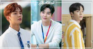 โรอุน, SF9, โรอุน SF9, คิมโรอุน, Rowoon, Kim Seokwoo, 김석우, 로운, คิมซอกอู, คิมโรอุน, นักแสดงเกาหลี, ไอดอลนักแสดง, ไอดอลเกาหลี, Click Your Heart, School 2017, About Time, Where Stars Land, Fox Bride Star, Extraordinary You, She Would Never Know, Senior Don't Put on That Lipstick, Sunbae Don't Put on That Lipstick