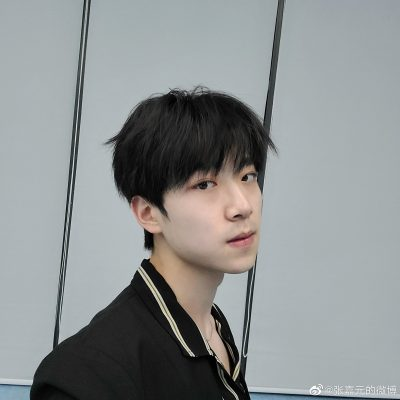 GALAXY - 银河系乐团 - เริ่นอิ้นเผิง - Ren Yinpeng - 任胤蓬- จางเจียหยวน - Zhang Jiayuan - 张嘉元- ฟู่ซือเชา - Fu Sichao - 付思超