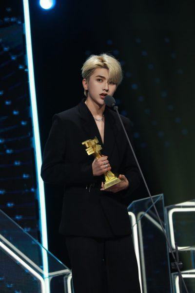 TMEA 2020 - Tencent Music Entertainment Awards 2020 - 2020腾讯音乐娱乐盛典