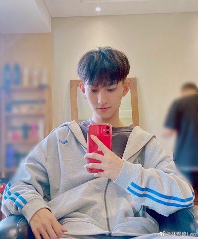 หลินอวี้ซิว - Lin Yuxiu - 林煜修