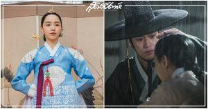 ชินฮเยซอน, นาอินอู, Mr.Queen, สัมภาษณ์นักแสดง Mr.Queen, นักแสดงเกาหลี, ชอลจง, คิมโซยง, คิมบยองอิน, คิมจองฮยอน, Shin Hye Sun, Kim Jung Hyun, Na In Woo , 철인왕후