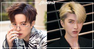TMEA 2020 - ดาราชายจีน - ดาราหญิงจีน – ดาราจีน -นักร้องจีน - นักร้องชายจีน - นักร้องหญิงจีน - ไอดอลจีน - ศิลปินจีน , ซุปตาร์จีน - คนดังจีน - บันเทิงจีน - ข่าวจีน - สกู๊ปจีน - Tencent Music Entertainment Awards 2020 - 2020腾讯音乐娱乐盛典 - 腾讯音乐娱乐盛典 – Sunnee - 杨芸晴 – ซันนี่ – Yang Yunqing – หยางอวิ๋นชิง
