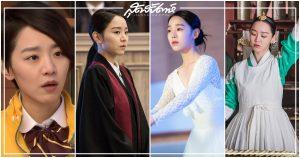 ชินฮเยซอนเจ้าแม่อาชีพ, ชินฮเยซอน, Mr.Queen, นางเอกเกาหลี, นักแสดงเกาหลี, 신혜선, Shin Hyesun, ดาราเกาหลี, School 2013, Return Match, One Summer Night, Angel Eyes, High School King of Savvy, Forever Young, Oh My Ghost, She Was Pretty, Five Enough, Legend of the Blue Sea, A Violent Prosecutor, A Day, Stranger, My Golden Life, Thirty But Seventeen, The Hymn of Death, Angel's Last Mission: Love, Innocence, Collectors, ชินฮเยซอนเจ้าแม่อาชีพ