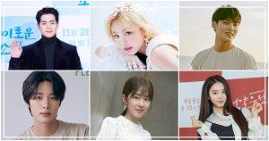 ฮยอนอา, ฮยอนจิน Stray Kids, ซอนอู THE BOYZ, กีฮยอน MONSTA X, Chuu Loona, Aisha EVERGLOW, ฮยอนจิน, Stray Kids, ซอนอู, THE BOYZ, กีฮยอน, MONSTA X, Chuu, Loona, Aisha, EVERGLOW, HyunA, Hyunjin, Sunwoo, Kihyun, Yuehua Entertainment, BlockBerry Creative, Starship Entertainment, Cre.ker Entertainment, JYP Entertainment, P nation, โจบยองกยู, ซูจิน, มินกยู, คิมดงฮี, พัคฮเยซู, คิมโซฮเย, คิมโซฮเย อดีตสมาชิก I.O.I, คิมโซฮเย I.O.I , I.O.I, มินกยู SEVENTEEN, SEVENTEEN,ซูจิน (G)I-DLE, (G)I-DLE, Mingyu, Kim So Hye, Kim Mingyu, Soojin, Park Hye Su, Park Hye Soo, Kim Dong Hee, Jo Byung Gyu, Cho Byeong Kyu, Jo Byeong Kyu, 조병규,Jo Byeong Gyu, 박혜수, 서신애, 김동희, 김소혜, 세븐틴, 민규, 서수진, 수진, 아이들, 김민규, Seo Shin Ae, ซอชินแอ, ซอชินเอ, Studio Santa Claus Entertainment, S&P Entertainment, NPIO Entertainment, Cube Entertainment, Pledis Entertainment, HB Entertainment, ข่าวลือไม่ดีของดาราเกาหลี, ดาราเกาหลี, ข่าวลือไม่ดีสมัยเรียนของดาราเกาหลี, ไอดอลเกาหลี, นักแสดงเกาหลี