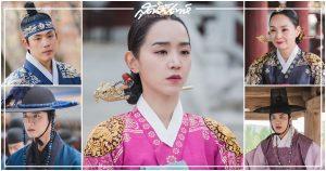 มเหสีแห่ง Mr.Queen, Mr.Queen, ชินฮเยซอน, นักแสดงเกาหลี, ชอลจง, คิมโซยง, คิมจองฮยอน, Shin Hye Sun, 철인왕후, ซีรี่ย์เกาหลีย้อนยุค, ซีรี่ย์เกาหลี, ซีรี่ส์เกาหลีย้อนยุค, ซีรี่ส์เกาหลี, ซีรีส์เกาหลีย้อนยุค, ซีรีส์เกาหลี, ชาซองฮวา, ซอลอินอา, แชซออึน, นาอินอู, จางบงฮวาน, คิมโซบง, คิมอินควอน, แพจงอ๊ก, ชเวซังกุง, ฮงยอน, คิมบยองอิน, โชฮวาจิน, โจฮวาจิน, พ่อครัวหลวง, พระพันปีหลวง, เจ้าชายยางพยองกุน, ยูมินกยู, พระพันปี, โชยอนฮี, ฮงบยอลกัม, อีแจวอน, คิมฮวาน, ยูยองแจ, คิมมุนกึน, จอนแพซู, คิมชเวกึน, คิมแทอู, สนมเอกอึย, ชอลจง Mr.Queen, คิมโซยง Mr.Queen, จางบงฮวาน Mr.Queen, คิมโซบง Mr.Queen, ชเวซังกุง Mr.Queen, ฮงยอน Mr.Queen, คิมบยองอิน Mr.Queen, โชฮวาจิน Mr.Queen, โจฮวาจิน Mr.Queen, พ่อครัวหลวง Mr.Queen, พระพันปีหลวง Mr.Queen, เจ้าชายยางพยองกุน Mr.Queen, พระพันปี Mr.Queen, ฮงบยอลกัม Mr.Queen, คิมฮวาน Mr.Queen, คิมมุนกึน Mr.Queen, คิมชเวกึน Mr.Queen, สนมเอกอึย Mr.Queen, Kim Jung Hyun, Cha Chung Hwa, Chae Seo Eun, Yoo Min Kyu, Lee Jae Won, Bae Jong Ok, Kim Tae Woo , Na In Woo Jeon Bae Soo, Yoo Young Jae, แบจงอ๊ก,Seol In Ah, Jo Yeon Hee, โจยอนฮี